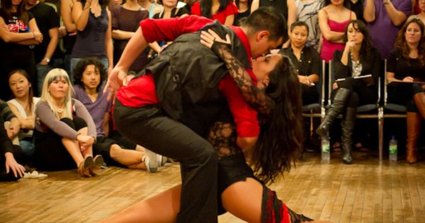 What Latin dance should a beginner start with to maximize ...