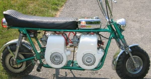 Mopeds For Sale Las Vegas >> Rupp Go Karts for Sale | TT500 Questions - OldMiniBikes ...