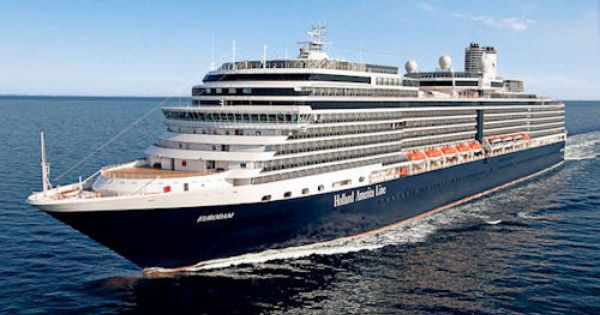 Holland America Our Cruise Line We Will Be Using In About 3 Weeks Time Can T Wait Holland America Cruises Holland America Line Cruise