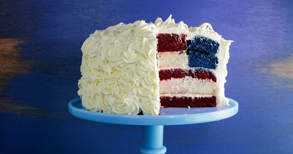 camila alves fourth of july cake