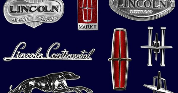 lincoln continental emblems and hood ornaments vehicular emblems and. Black Bedroom Furniture Sets. Home Design Ideas