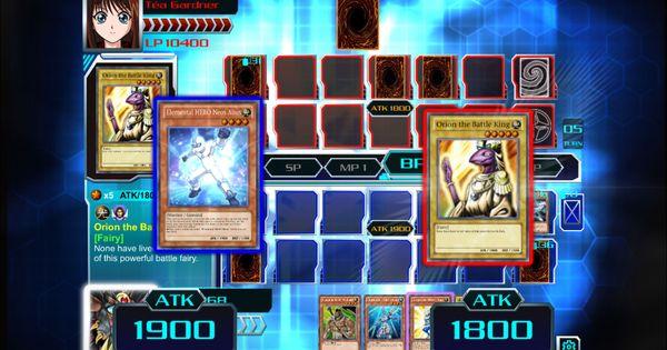 Yu Gi Oh Duel Generation Entertainment Digital Games Ios