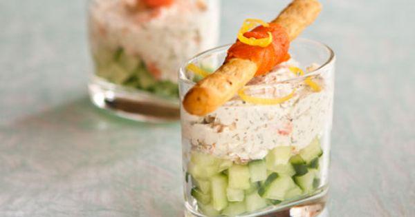 Smoked salmon, Salmon and Cream cheeses on Pinterest