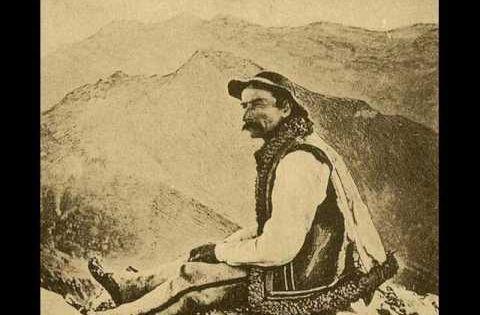 Slonecko Juz Zaslo Goralska Piesn Ludowa Polish Folk Song From Carpathian Mountains Traditional Folk Songs Folk Song Polish Music