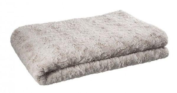 Deckenkunst Manufaktur Wohnpelzdecke Teddy Premium Deckchen Kunst Manufaktur Wohndecke