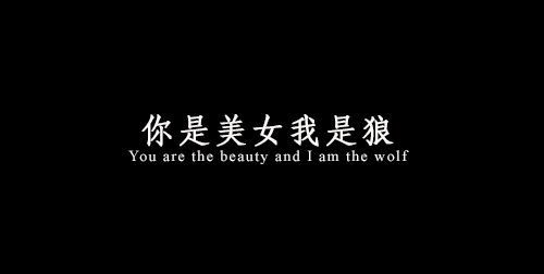 exo wolf and quote image exo songs pop lyrics words