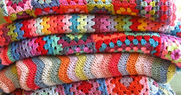 How To Crochet- basics