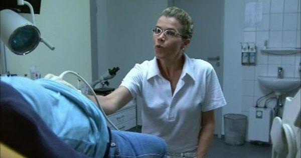 Frauenarzt untersuchung video