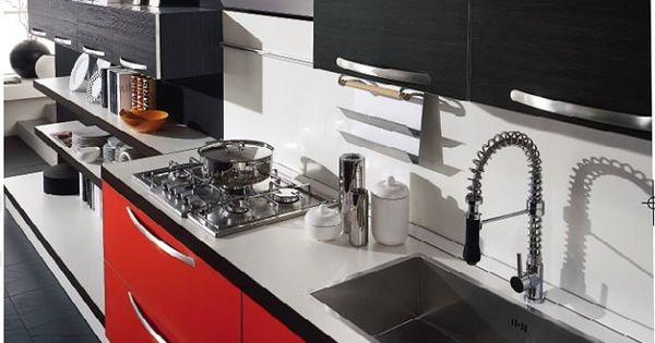 Cómo modernizar tu cocina anticuada: 3 lugares de cocina