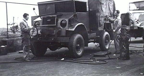 general motors memorial day massacre