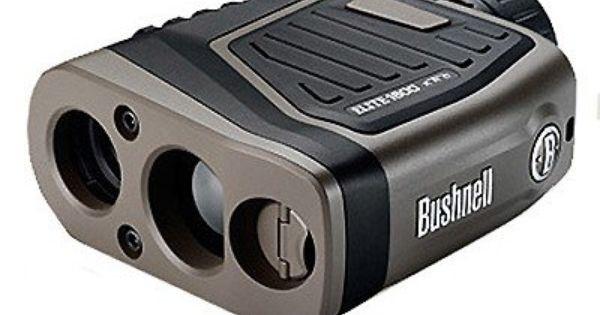 Bushnell 205110 Elite R 1600 Arc 7 X 26mm Laser Rangefinder Http Www Binocularscopeoptics Com Bushnell 205110 Eliter 1600 Arc 7 X 26mm Laser Rangefinder