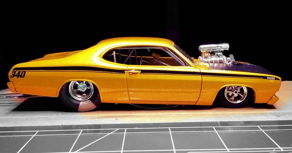 71 duster pro street models by me and others pinterest dusters model car and models. Black Bedroom Furniture Sets. Home Design Ideas