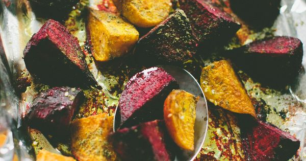 Roasted beets, Pistachios and Beets on Pinterest