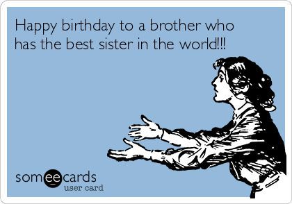 Funny Happy Birthday Meme Brother : Happy birthday brother funny images google search