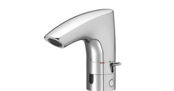 Faucets And More : Electronic faucets, more innovative and more appropriate for modern ...