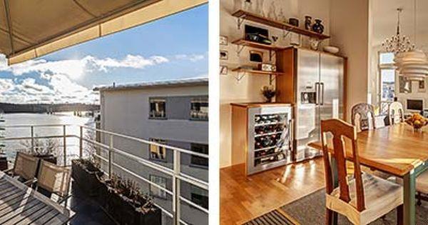Lägenhet i Stockholm - Skeppsholmen Sothebys International Realty ...