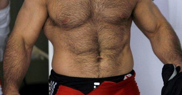 Non wrestling wrestlers   man-bulge   Pinterest