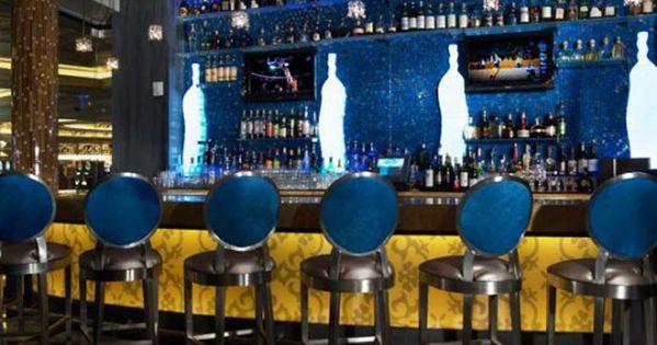 natural cozy hospitality restaurant interior design andres bar