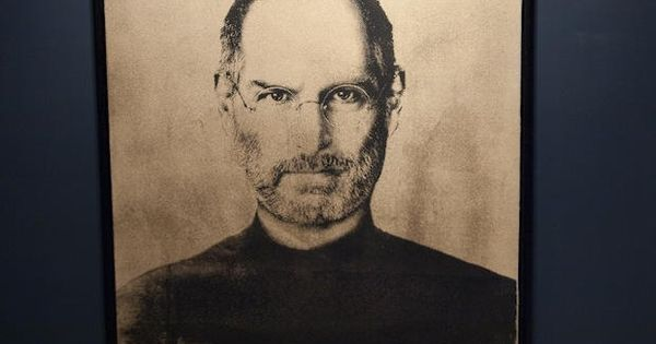 an essay on steve jobs