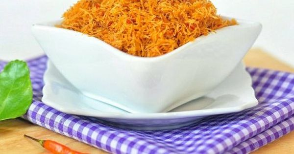 Resep Serundeng Kelapa Oleh Hanhanny Resep Resep Resep Masakan Indonesia Masakan Indonesia