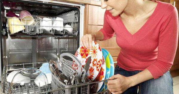 bonne idée : faire ses tablettes pour le lave vaisselle soi même