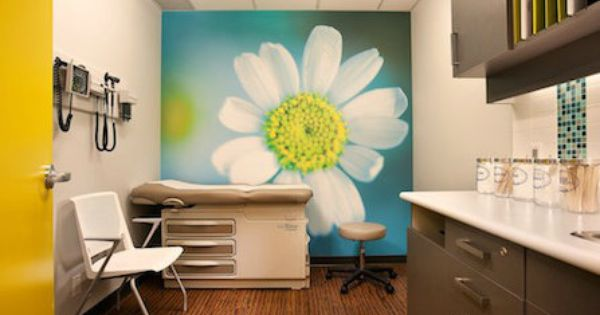 Coast Medical Clinic Vancouver Design By Karin Bohne Of Moeski Consulting Inc Medical Clinic Design Clinic Interior Design Medical Office Decor