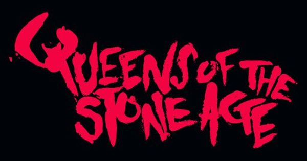 Qotsa Villains What S The Queens Of The Stone Age Logo Above Going To Be Used For With Images Queens Of The Stone Age Stone Age Logo Design Typography