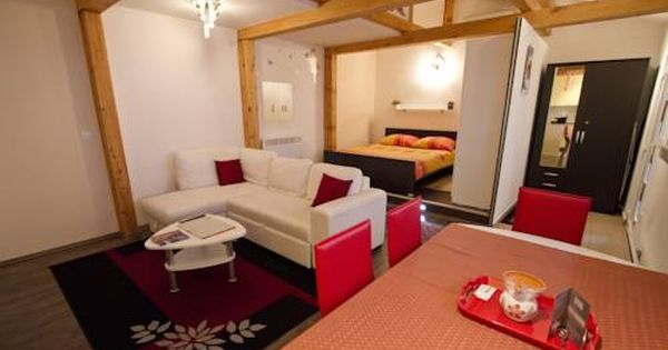 Studio Nighty Night Zagreb Located About 2 Km From The Main Square Of Zagreb Studio Nighty Night Offers Spacious Self Ca Croatia Hotels Home Decor Toddler Bed