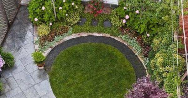 Am nagement petit jardin de ville 11 id es via pinterest for Amenagement jardin oriental