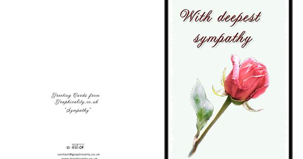 29 Images Of Printable Template For Sympathy Cards Intended For Sorry For Your Loss Card Template Sympathy Cards Memorial Cards For Funeral Cards For Friends