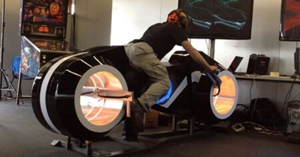 Virtual Reality Gaming Is Going To Be Incredible Oculus Virtual