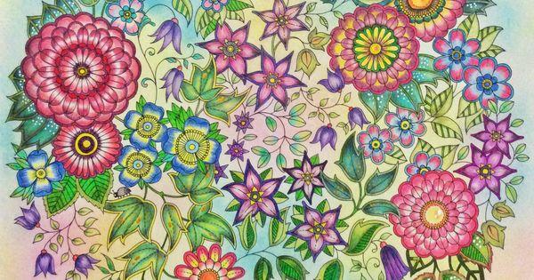 From Secret Garden