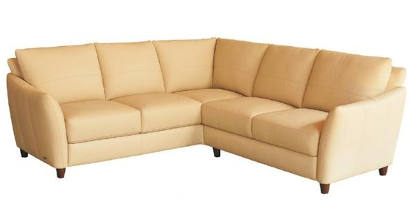 Modena Leather Sectional Leather Sectional Leather Furniture Sectional