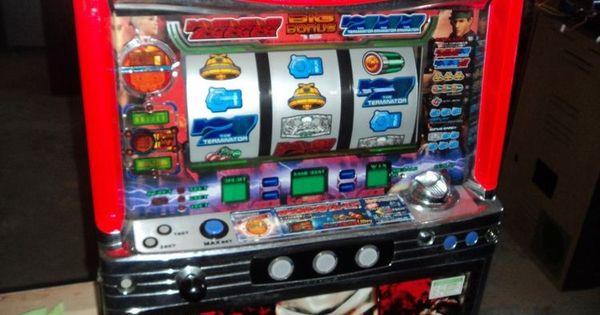 aladdin 2 slot machine manual