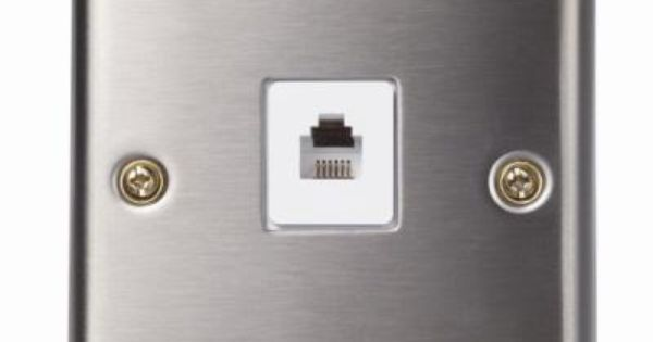 14++ What to do with old phone jacks in house info