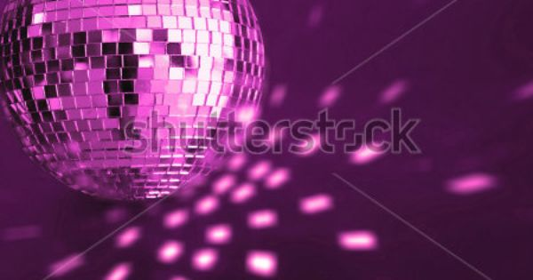 Purple Disco Ball Purple Disco Ball Disco Ball More Lyrics