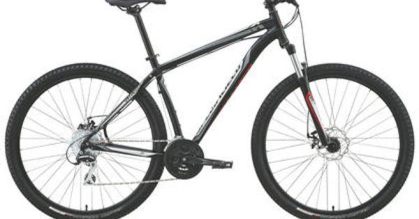 Specialized Hardrock Disc 29er 2014 Mountain Bike Mountain