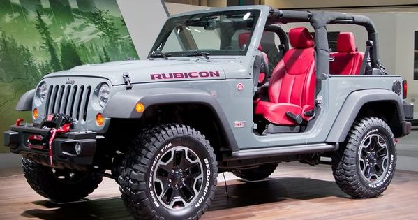 2021 Jeep Wrangler Diesel Review Specs And Price Jeep Wrangler