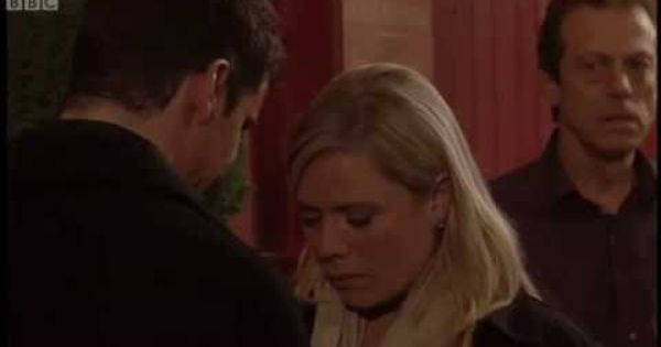 Sharon Leaves The Square Without Dennis Eastenders Bbc Eastenders Eastenders Spoilers Bbc