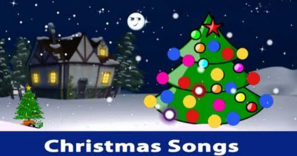 Nursery Rhymes Silent Night Christmas Songs Animation For Kids Youtube Silent Night Christmas Song Nursery Rhymes