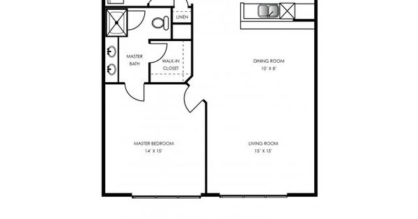 Average 2 Bedroom Apartment Rent Stunning Decorating Design