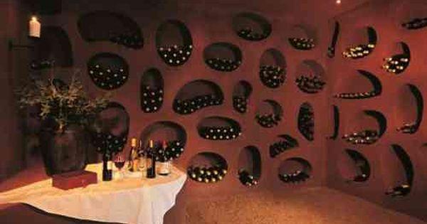 Amenagement Cave A Vin Conseils Et Exemples De Decoration Cave