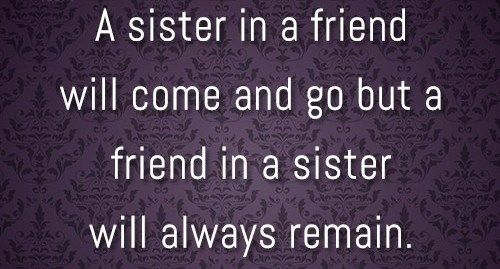 Little Sister Quotes | Inspirational quotes | Cute sister ...