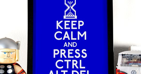 Nerd, computer, technology, tech, funny, humor, keep calm ...