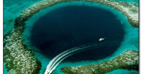 Deep Hole In Ocean Floor Scary Real Stuff Pinterest