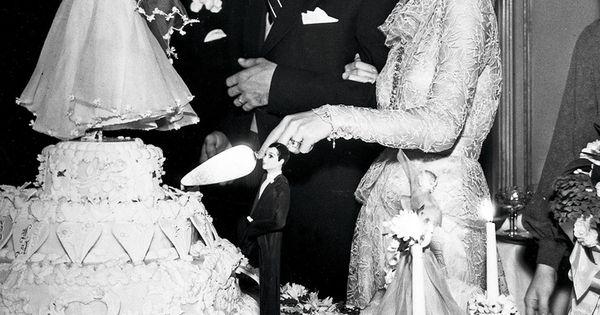 Ginger Rogers Weds 2nd Husband Lew Ayres 1934-1941