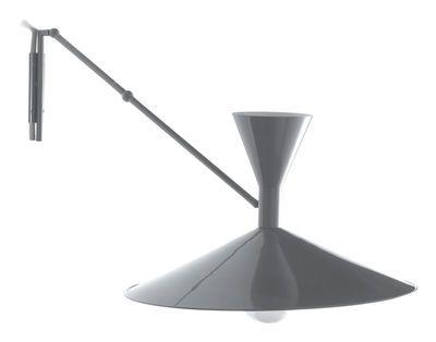 Lampe de Marseille Le Corbusier Nemo GrisBlanc   Made In