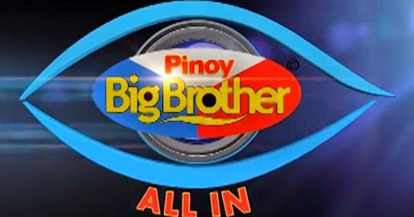 Pinoy Big Brother Season 5 Dubbed As Pbb All In Fourth