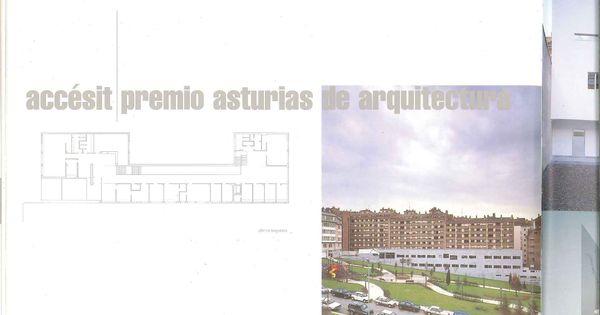 Centro de salud vallobin asturias arquitecto andr s - Arquitectos asturias ...