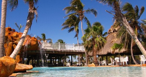 Islamorada Florida Keys Resort Hotel Accommodations With